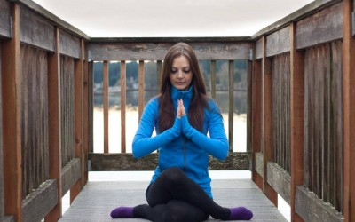 What Yoga means to me…