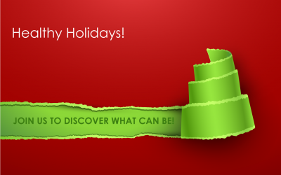 FREE – Healthy Holidays Transform Your Holidays!