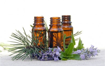 A new road with Essential Oils